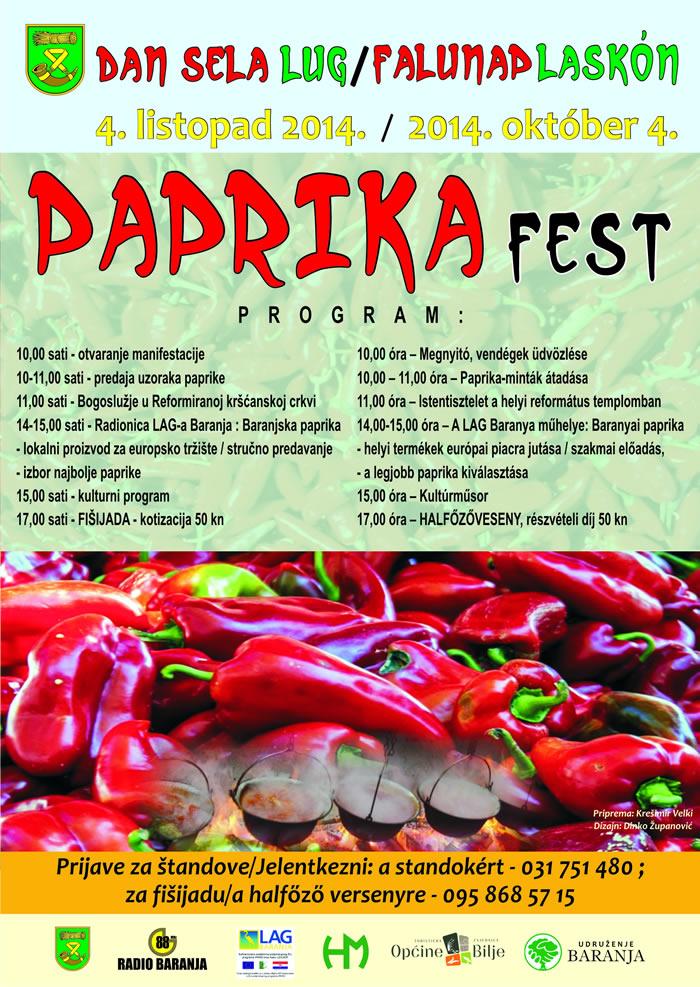 PaprikaFest2014