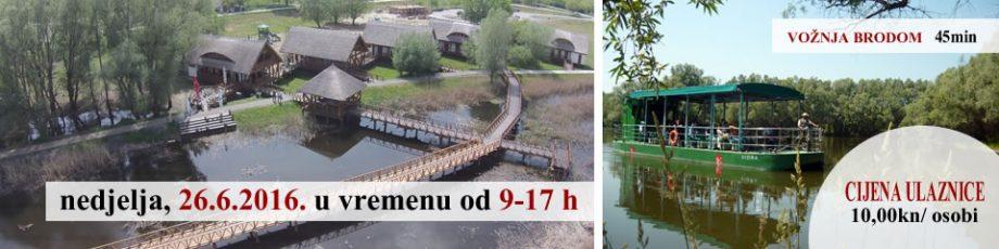 Dan otvorenih vrata u Kopačkom ritu @ Kopački rit | Kopačevo | Osječko-baranjska županija | Hrvatska
