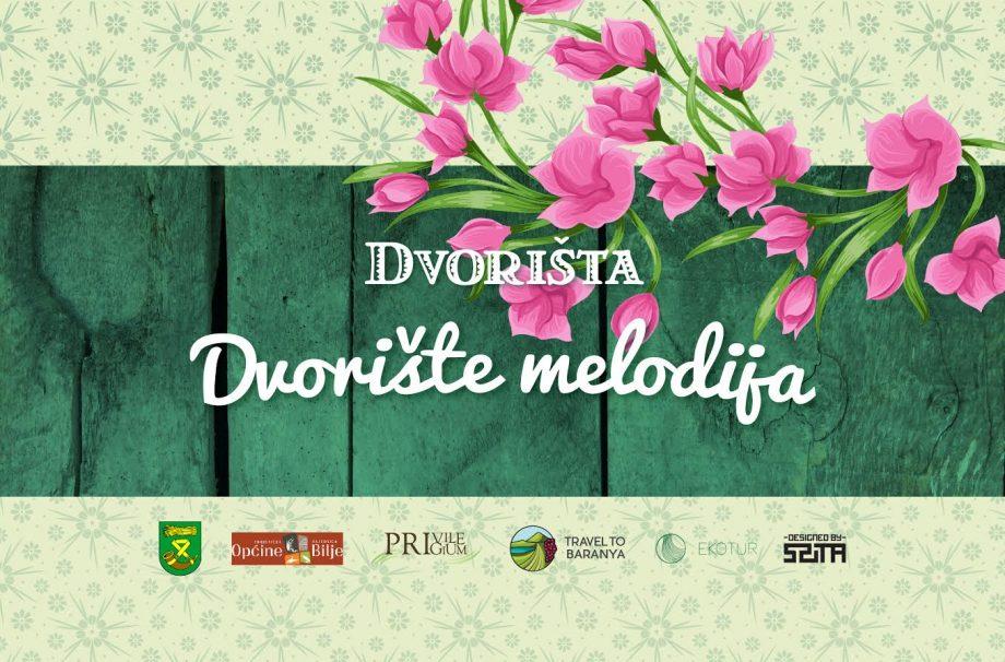 Ispunimo životom i glazbom dvorište tete Katice! @ Lug, Hrvatska