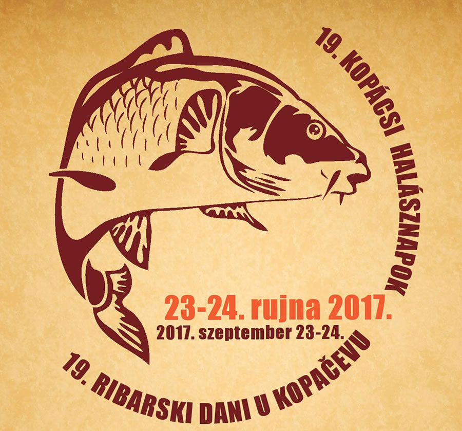 19. ribarski dani u Kopačevu @ Kopačevo