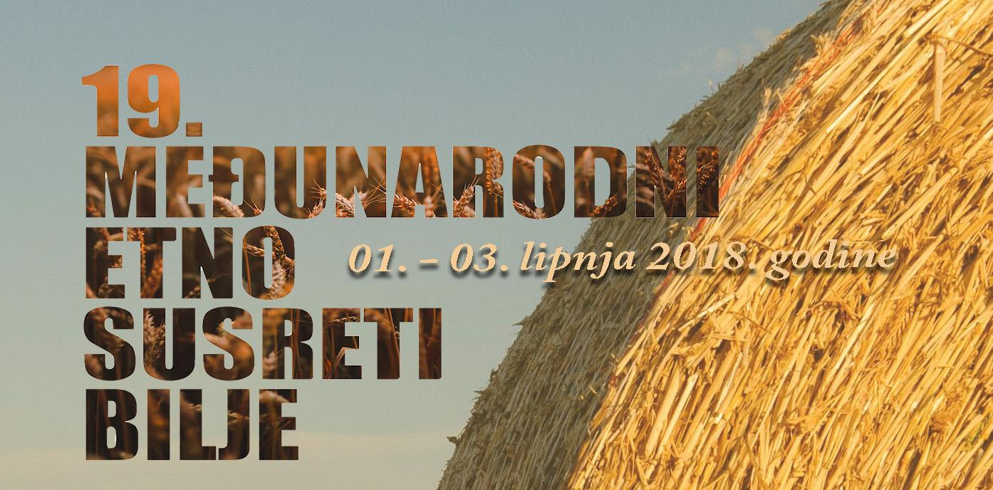 Mostar Sevdah Reunion na ovogodišnjim Etno susretima