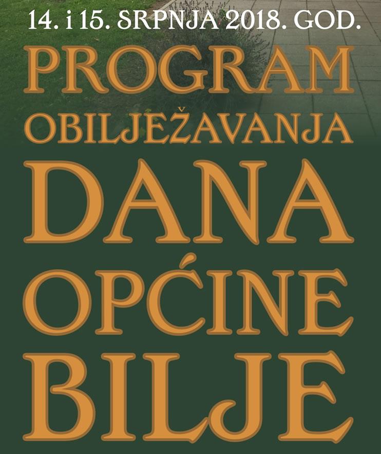 Dan općine Bilje