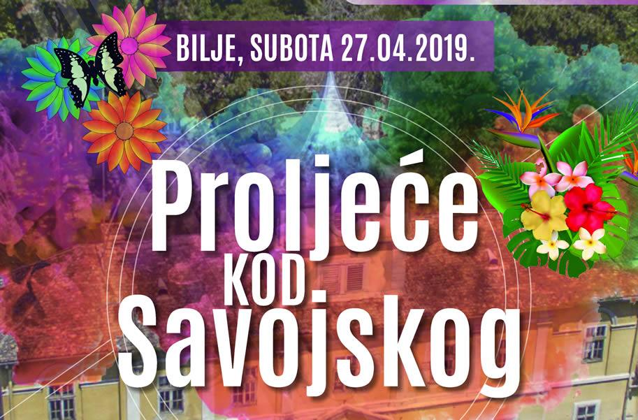Proljeće kod Savojskog