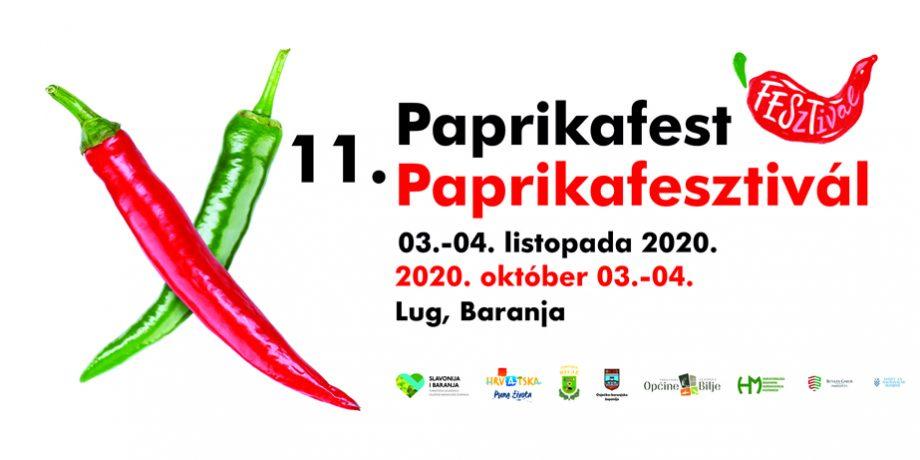 11. Paprikafest @ Lug